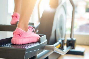 elliptical workout beginners