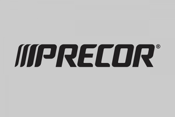 precor elliptical logo