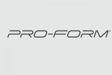 proform elliptical logo