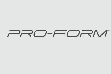 proform elliptical logo